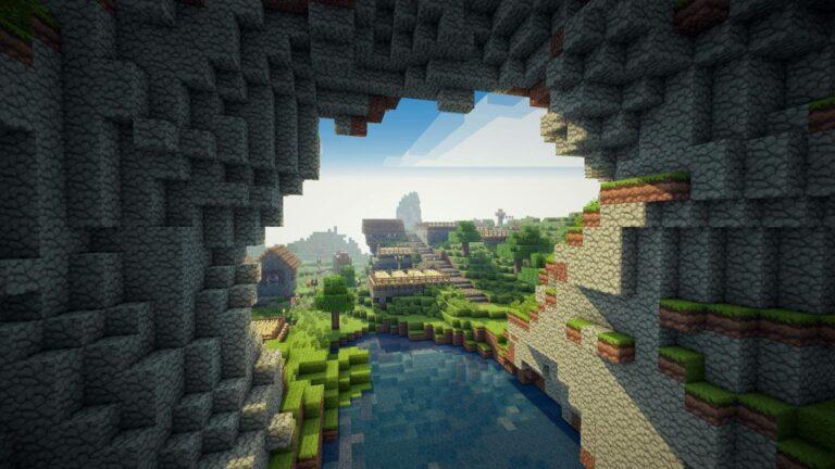 Minecraft Za Darmo PC