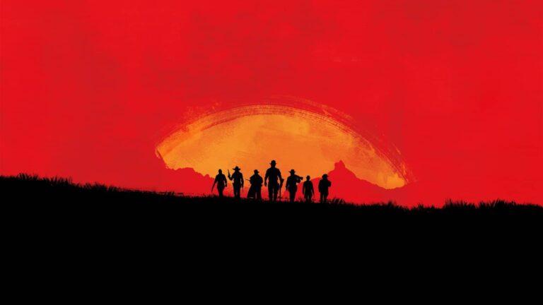 red dead redemption 2 za darmo pc